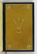 LUCIEN DE SAMOSATE — L'Âne Traduction de Paul-Louis Courier — 1887
