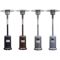 Garden Outdoor Patio Heater Propane Standing LP Gas Steel w/accessories New