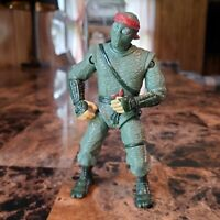 1992 Movie Foot Soldier Teenage Mutant Ninja Turtles TMNT Vintage Figure