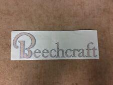 BEECHCRAFT Placard P/N 115098-5