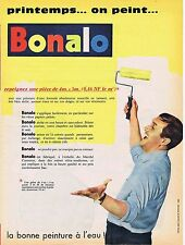 Collectibles Publicité Advertising 1977 La Peinture Avi 3000