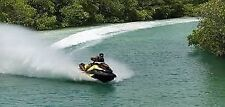 Sea-Doo PWC B.E.S.T. 48 month Extended Warranty- PWC less than 215 hp