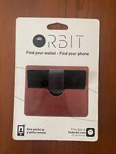 Orbit Card - Bluetooth Wallet Finder - Smart GPS Item Tracker and Locator...