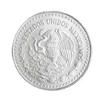 Silber / Silver Mexiko / Mexico  Libertad (Onza) 1/2 OZ 2018