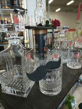 Bicchieri - Bottiglie - Calici - Flute - Set da Bar - Cristalleria vari modelli