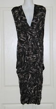 Womens size M (12-14) stretchy dress made by SUZANNE GRAE