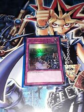 Yugioh Imperial Iron Wall 1st Ed NM Ultra Rare LCJW-EN298
