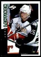1997-98 Score Jere Lehtinen #188