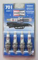 CANDELA 70 I EON I CHAMPION x Accensione Potente Automobile CANDELE 453467A