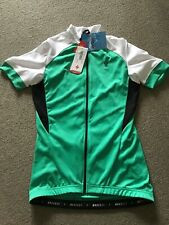 Specialized RBX Sport Womens Jersey - Xsmall - Green/white