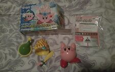 Tomy takara magnetic sword and flame kirby hoshi no. Used complete with box