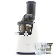 FRULLATI JR ULTRA 8000 S frutti interi masticating Slow Juicer