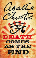 Agatha Christie Ex-Library Paperback Fiction Books