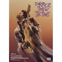 New Prince Sign o of the Times HD New Master Edition DVD Japan BIBF-8460