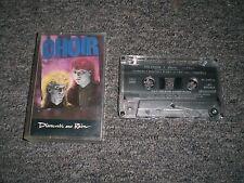 The Choir~Diamonds and Rain~1986 Alternative Rock~Myrrh Records~FAST SHIPPING!