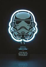 Fizz Creations Disney Star Wars Stormtrooper Small Neon Light