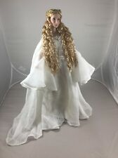 RARE Tonner Collector DOLL Lord of the Rings GALADRIEL LADY OF LIGHT NEW W BOX