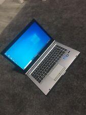 CHEAP FAST HP EliteBook 8460p Intel Core i5 4GB RAM WIN 10 SPARES OR REPAIRS