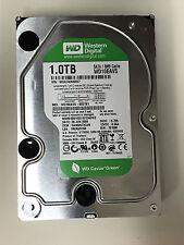 "Western Digital 1000GB Internal 3.5"" (WD10EAVS-00D7B1) HDD WDC 1TB Caviar Green"