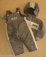 Kevin Kid's Baby Jungen Gr.92 Jacke & Hose als Schneeanzug Set 2-tlg Skianzug