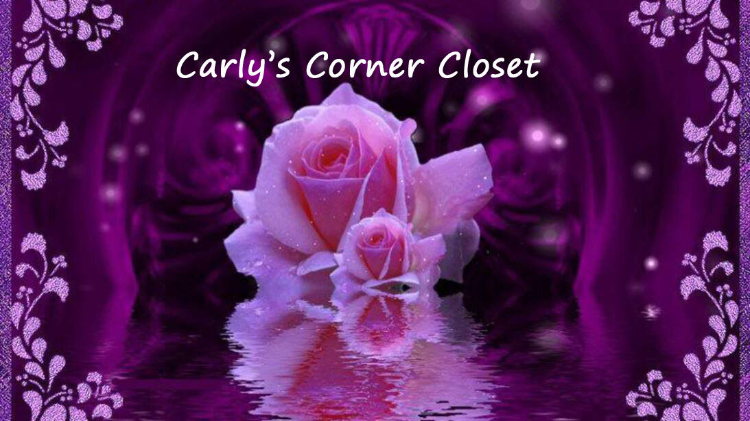 Carly's Corner Closet