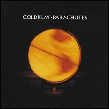COLDPLAY - PARACHUTES CD ~ YELLOW +++ CHRIS MARTIN *NEW*