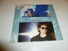 "CLIMIE FISHER - This Is Me - Deleted 1986 UK 2-track 7"" vinyl single"
