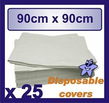 No Theme 10-50 Party Table Covers and Skirts