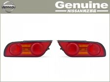 JDM NEW Genuine Nissan Silvia Kouki 180sx 240sx S13 TailLights Leftandright set