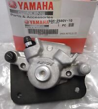 Genuine Yamaha YFM400 YFM450 Kodiak Wolverine Rear Brake Caliper 5GH-2580V-10