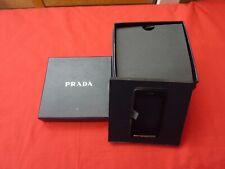 LG PRADA PHONE - KE850 BLACK