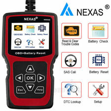 Battery Reset Registration Tool BMS SAS Reset Diagnostic Scan Tool NEXAS NS202