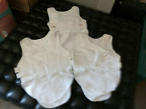 """"""" Personal Body Armor LVL 2 """" Protective Apparel Size XS Reg -1"""" -3"""" sides #6"""