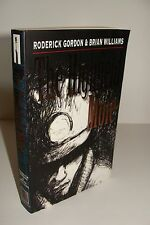 The Highfield Mole Roderick Gordon Brian Williams SIGNED True 1st/1st Softcover