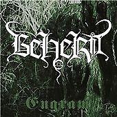 Beherit-Engram  CD NEW