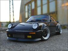 "1:18 Porsche 911 (930) Turbo Wangan Midnight ""Black Bird"" / ""AUTOart""- No Tuning"