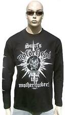 Unworn Rare Bravado MOTÖRHEAD Tour 2008 Surf's Up Mother Fu*ker Long T-Shirt L