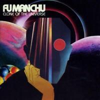 FU MANCHU - CLONE OF THE UNIVERSE * USED - VERY GOOD CD
