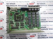 OKUMA FUB-P4R2 PC BOARD W/CASING 1911-2242-147-361