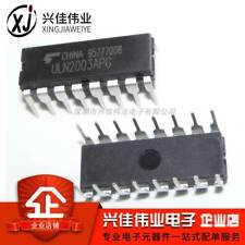 Array di transistor Darlington ULN2003AN ULN2003 ULN 2003  7 canali 50V 600mA