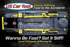 Level 3 Chassis Stiffening Kit 66-70 B-Bodies Dodge/Plymouth