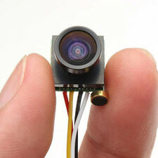 700TVL 1/4 1.8mm Lens CMOS 170 Degree Wide Angle CCD Mini FPV Camera PAL