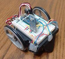 Nano Mouse Robot Kit
