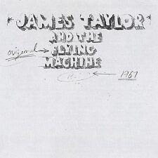 James Taylor - Original Flying Machine 1967 [New CD]