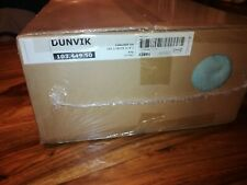 DUNVIK Ikea Bezug NEU für Boxspringbett 140x200 helltürkis 103.449.50 10344950