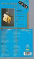 CD--VARIOUS--POP CLASSICS VOL.1   DOPPEL-CD