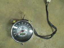 yamaha xvs1100 v star 1100 speedometer assembly dash panel custom 2002 2003 2004