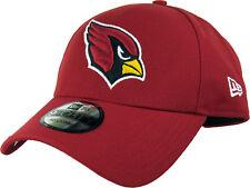 Arizona Cardinals New Era 940 NFL The League Adjustable Cap