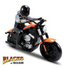 Maisto RC Radio Controlled Harley Davidson XL1200N Nightster Motorcycle