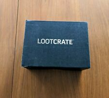 New listing Sealed Unopened Wl Dec 2017 Core Loot Box by LootCrate Loot Crate